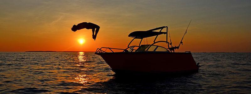 Boat Hire in Broome
