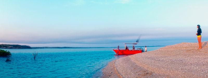 Cygnet Bay Boat Hire