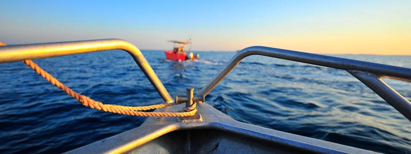 Fremantle Boat Hire